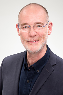 Helmut Zimmermann