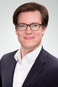Sascha Dietrich