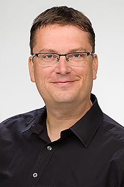 Oliver Dohrs