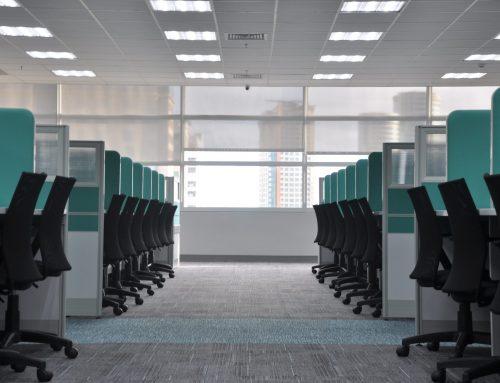 Devices effektiv managen, wenn niemand mehr im Büro ist?